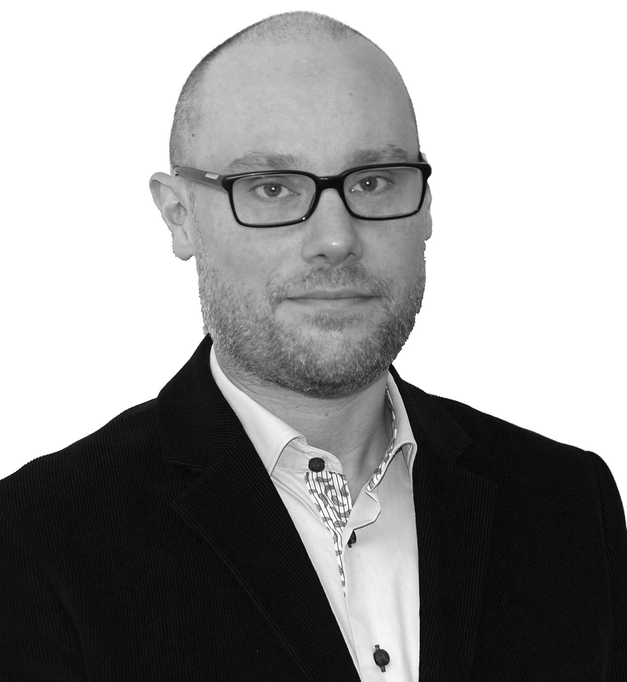 Henrik Edberg