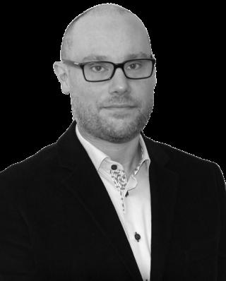 Henrik Edberg - Reporter