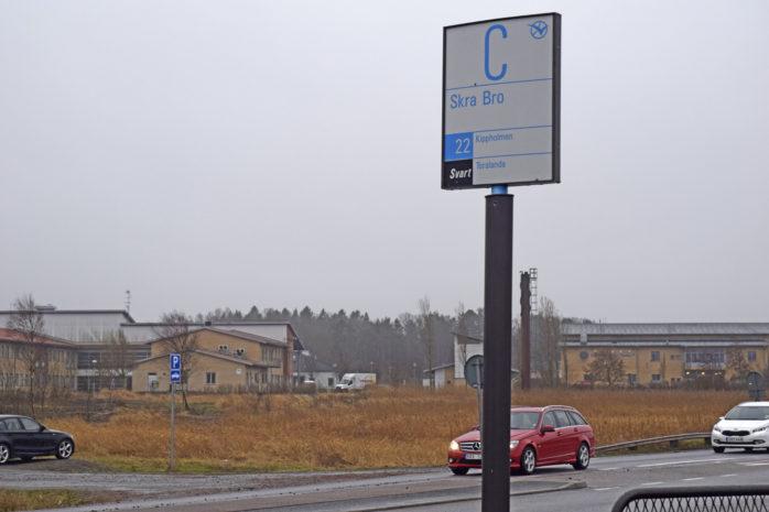 Göteborgs Stads beslut att anta detaljplanen för centrumbebyggelse i Skra Bro har överklagats till Mark- och miljödomstolen.