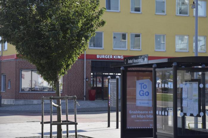 Trygghetsvärdarna i Biskopsgården har varit ett framgångskoncept. Nu kan ett liknande upplägg bli aktuellt i Torslanda.