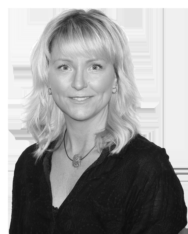 Suzanne Theander - Innesäljare | support Alekuriren