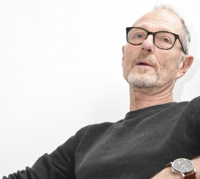 Ulf Nilssons son Tommy dog av en överdos 2004.