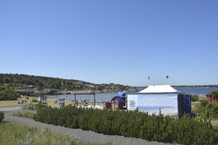 Ett Göteborgsförslag om bastu i Sillvik har varit uppe i park- och naturnämnden.