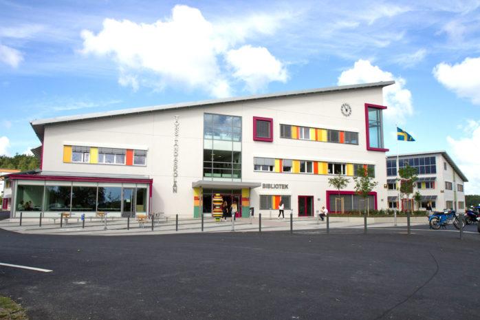 På Torslandaskolan har Elevhälsoteamet varit ute i klasserna för att informera om cov   id-19 och ta emot frågor från eleverna.