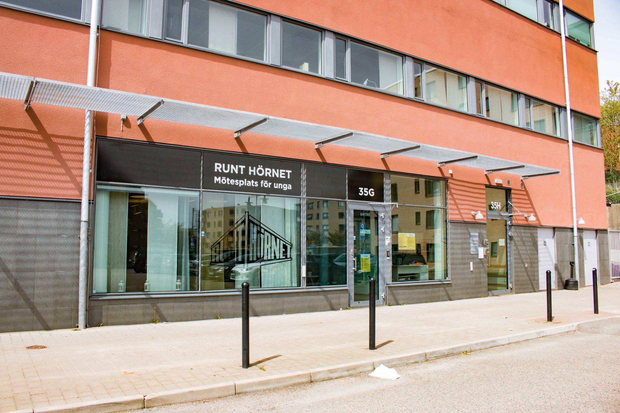 Flexlinjen Torslanda - Göteborgs Stad