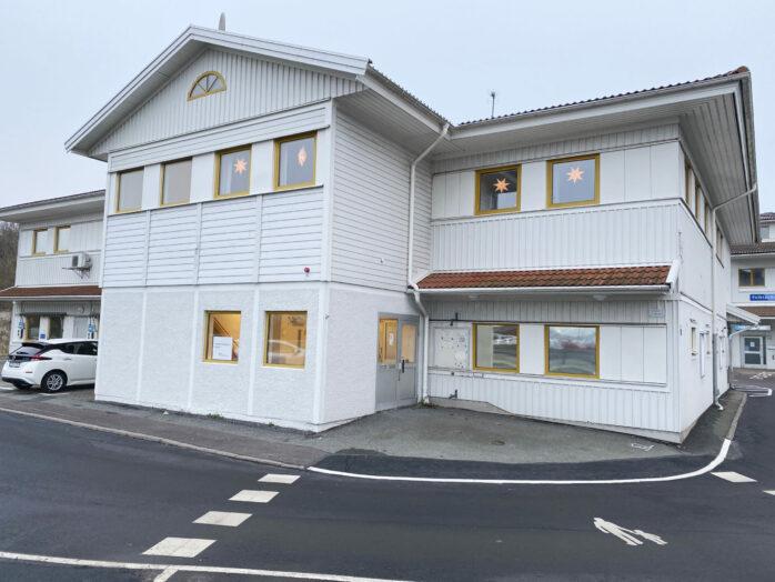 Psykiatrimottagningen på Öckerö hotas av nedläggning.