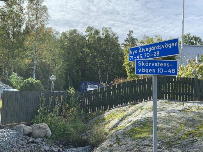 Ett flertal förvaltningar och andra aktörer har uttalat sig inför detaljplan för tvärförbindelsen i Torslanda.